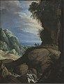 Marten Ryckaert - Italian Mountain Landscape with Shepherds - KMS4771 - Statens Museum for Kunst.jpg