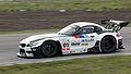 Martin Öhlin BMW Z4 GT3 Swedish GT Anderstorp 2012.jpg