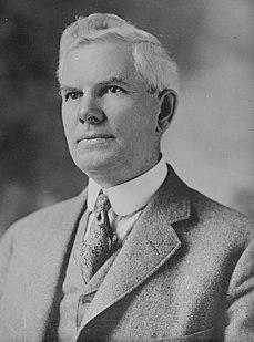 Martin B. Madden American politician