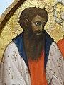 Masaccio, trittico di san giovenale, 1422, 05.JPG