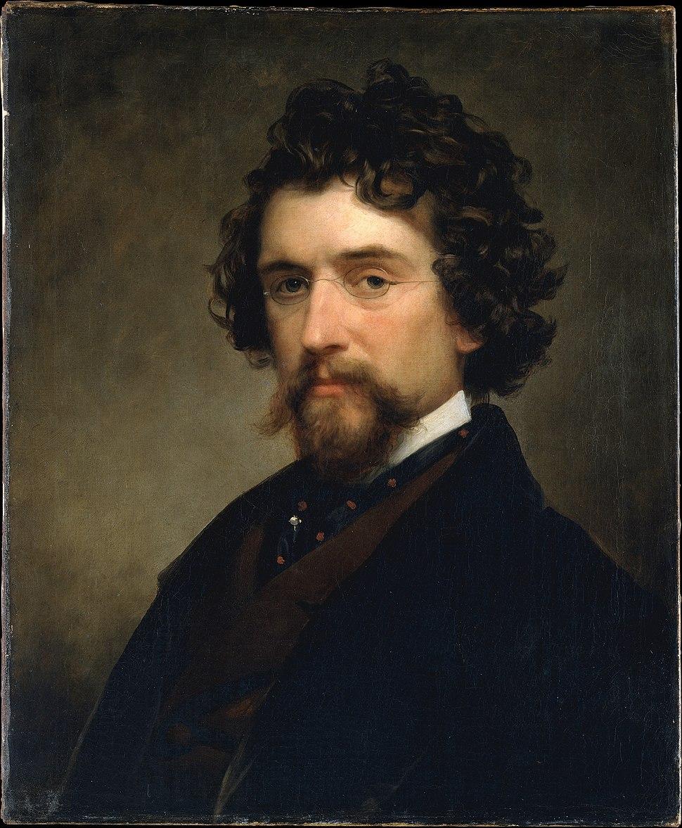 Mathew B. Brady (1857)