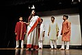 Matir Pare Thekai Matha - Science Drama - Apeejay School - BITM - Kolkata 2015-07-22 0732.JPG