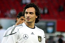 Mats Hummels, Germany national football team (01).jpg