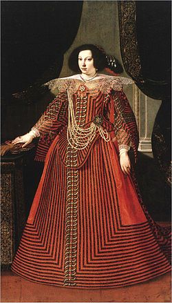 Matteo Loves 1610-1662 - Maria Farnese - Musée d'Art et d'Histoire, Geneva.jpg