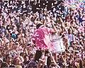 Matthew Mole performing at Huawei Joburg Day.jpg