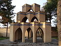 Mausoleum of Kashefi 01.jpg