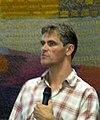 Max Kölbel esinemas Eesti filosoofia 7. aastakonverentsil Tartus, 29. augustil 2011.jpg
