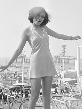 Maxine Nightingale - Maxine Nightingale (1969)