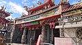Mazu temple of Zhubei City.jpg