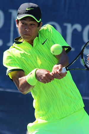 Mackenzie McDonald - McDonald at the 2016 US Open