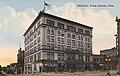McKinley Hotel, Canton, Ohio. (14090803975).jpg