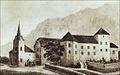 Medija Castle 1900.jpg