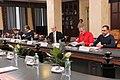 Meeting Civic Chamber with Russian Wikimedia 22.jpg