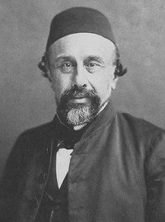 Ottoman governor