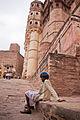 Mehrangarh Fort in Jodhpur 8.jpg