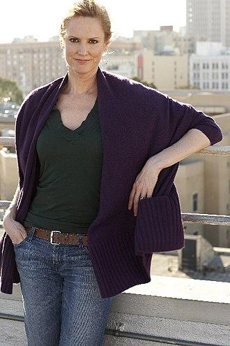 Melissa Rosenberg - Image: Melissa Rosenberg posed