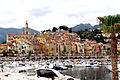 Menton-Vieille ville-Port-gb.JPG