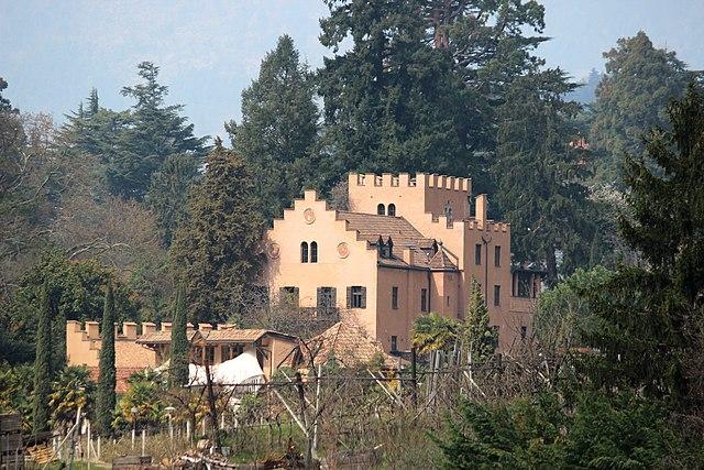 Schloss Pienzenau