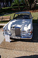 Mercedes-Benz 300SE 1964 Coupe HeadOn Lake Mirror Cassic 16Oct2010 (14874146491).jpg