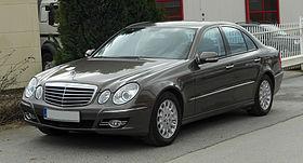 Prix Moyen D Une Vidange Mercedes Classe E