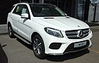 Mercedes-Benz GLE W166 2 China 2016-04-14.jpg