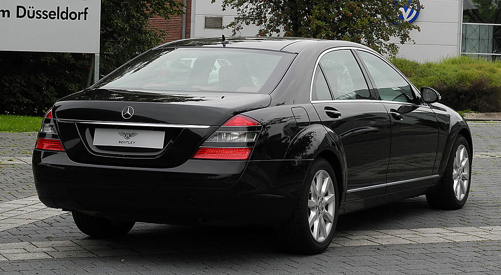 Mercedes Cls Concave Wheels