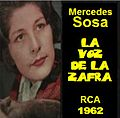 Mercedes Sosa -La voz de la zafra -1962.jpg