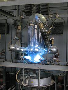 Quecksilberdampfgleichrichter Wikipedia