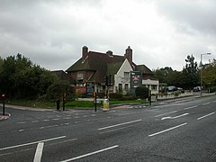Merley, The Willett Arms - geograph.org.uk - 1551933.jpg