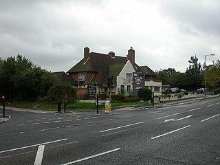 Oakley, Dorset Human settlement in England