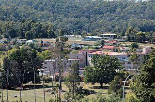 Latrobe, Tasmania Town in Tasmania, Australia