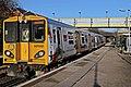 Merseyrail Class 507, 507002, Walton railway station (geograph 3786922).jpg