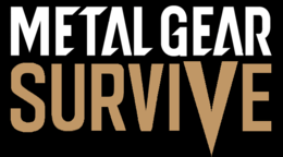 Metal Gear Survive Simple Logo.png