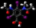 Metrizoic-acid-3D-balls.png