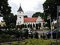 Międzychód - kościół Ścięcia Jana Chrzciciela ( XVI w. ) - panoramio.jpg