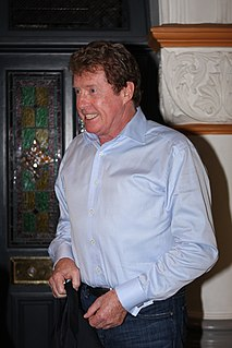 Michael Crawford English actor and singer
