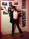Michael Jackson wax figure from london madame tussauds.jpg