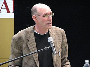 Michael Pollan - Michael Pollan speaks to the Marin Academy community.