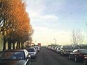 Micklegate Road, Felixstowe
