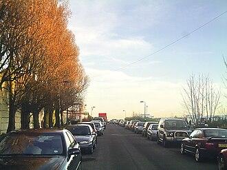 Felixstowe - Micklegate Road