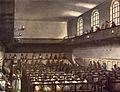 Microcosm of London Plate 064 - Quakers' Meeting.jpg