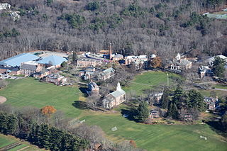 Middlesex School