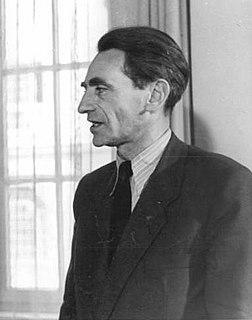 Mieczysław Jastrun Polish poet