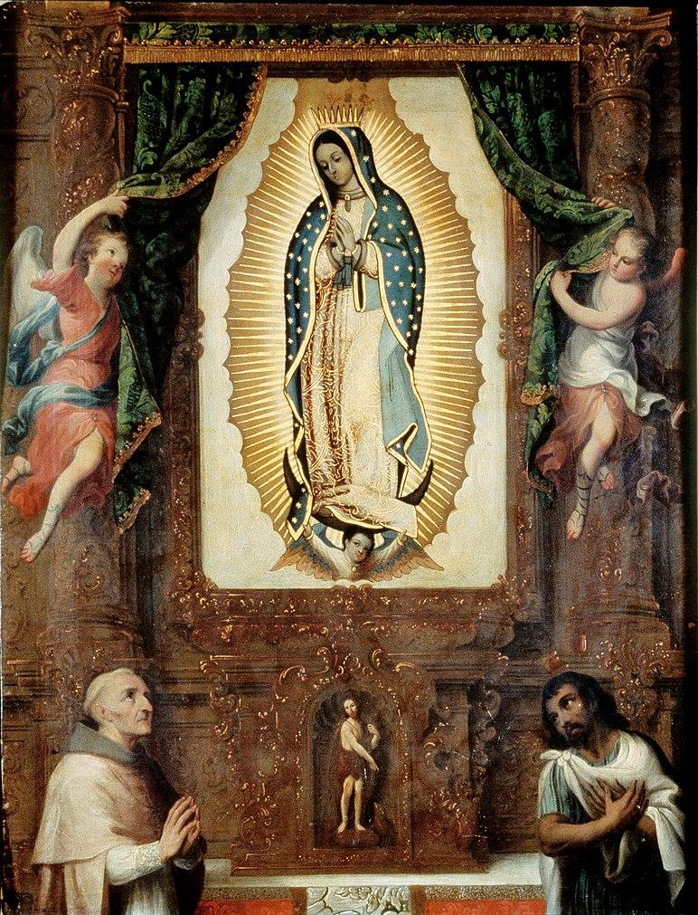 File:Miguel Cabrera - Altarpiece of the Virgin of ... Miguel Cabrera Fantasy Outlook