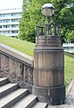 Mikaelinkirkko, Turku lamp 4.jpg