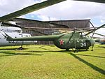 Mil Mi-4 at Central Air Force Museum Monino pic1.JPG