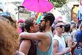 Milano Pride kiss.JPG