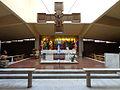 Milano chiesa Santo Spirito altare.JPG