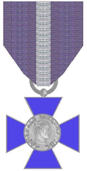 File:Militaire Vijfkampkruis van het Nederlands Olympisch Comite 1937-1959.jpg