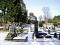 Mill Lane Cemetery, Kirk Ella - geograph.org.uk - 1155141.jpg